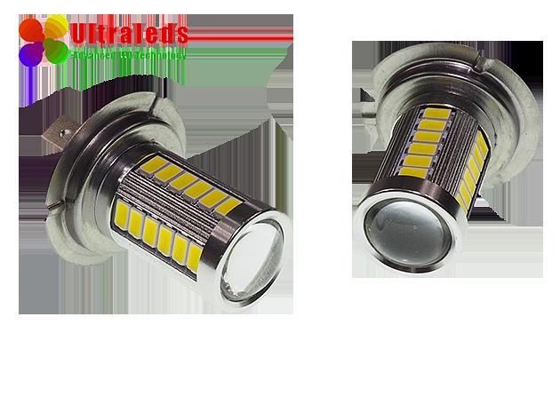 Żarówka LED H7 - 21 x 5630 - LED DRL